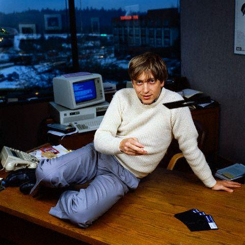 Bill Gates - Google Images