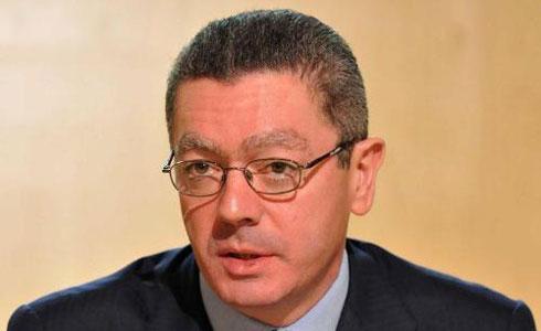 Alberto Ruiz-Gallardón
