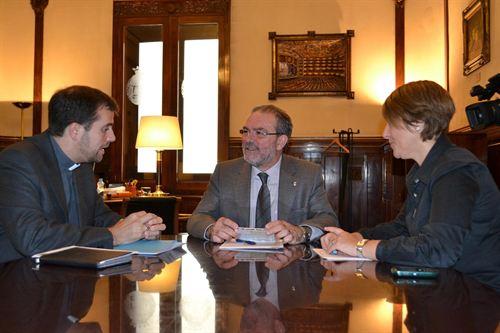 El Obispo Novell - Diputación de Lleida