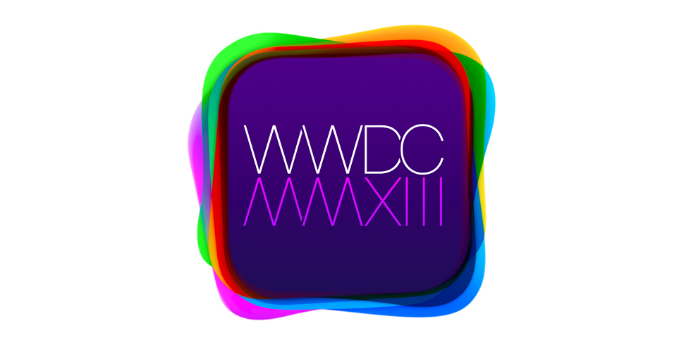 Icono de la WWDC - Apple