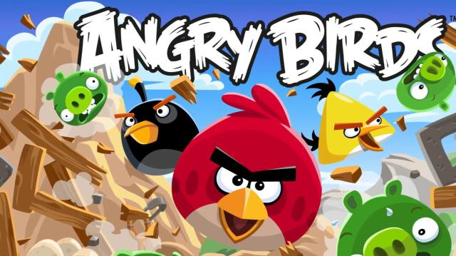 Angry Birds - http://joomzap.wordpress.com/